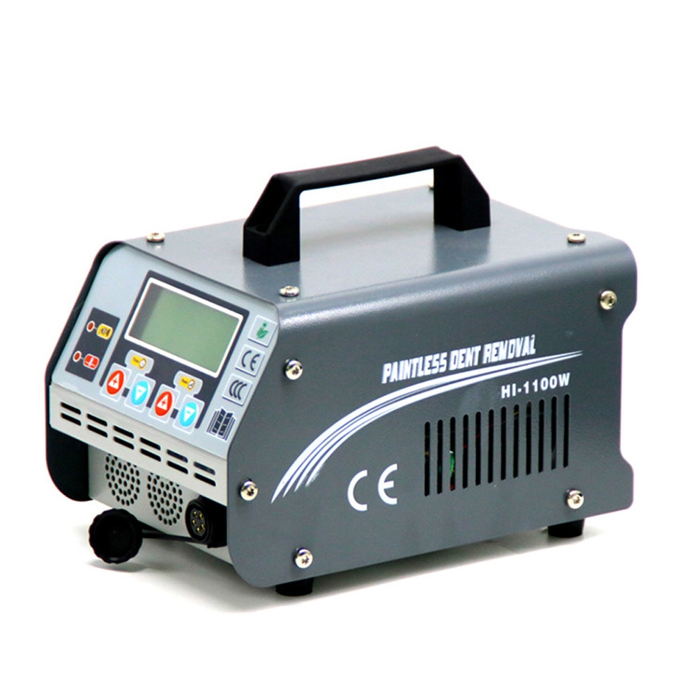 ElectroMagnetic repair machine PDR Machine Induction Heater For Paintless Dent Removal Tools Use Auto Car Body Repair 220V