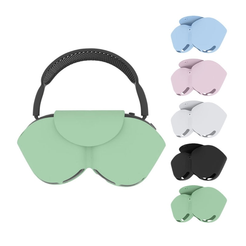 Wakeup Headset Comforrable Fit Skin Feel For -Apple Max Smart Case D08A enlarge