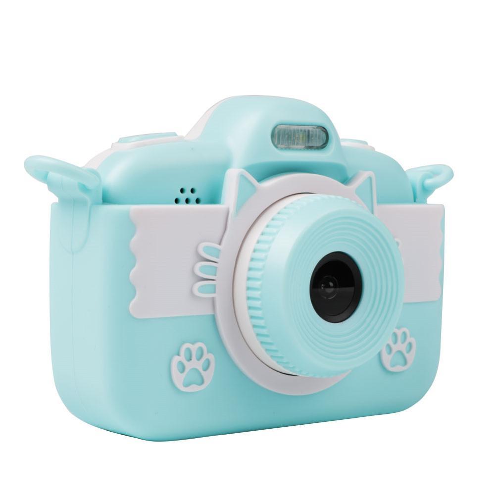 الاطفال كاميرا كامل HD كاميرا رقمية للأطفال 3.0 بوصة تعمل باللمس عرض الأطفال لعب كاميرا لعيد الميلاد هدية