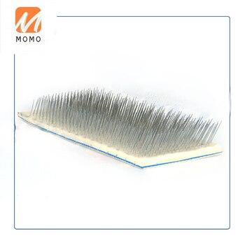 FACTORY WHOLESALE FLEXIBLE CARD CLOTHING OF RAISING FILLETS