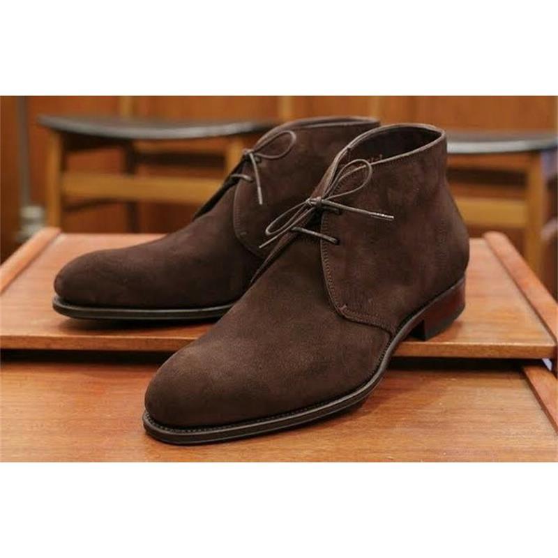 2021 جديد حذاء رجالي موضة الأعمال عادية كل مباراة الكلاسيكية البني الجلد المدبوغ منخفضة الكعب الدانتيل مريحة حذاء من الجلد 3KC425