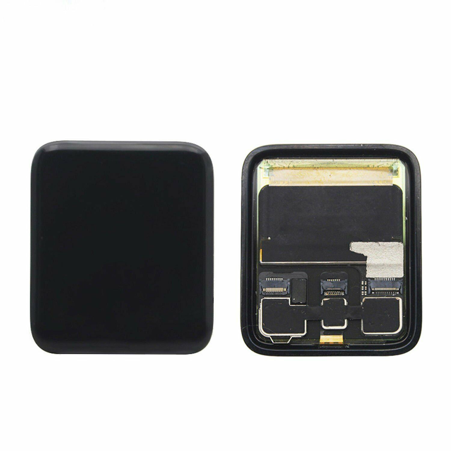 LCD Display Touch Screen Digitizer Assembly For Apple Watch iWatch Series 2 42mm/38mm enlarge