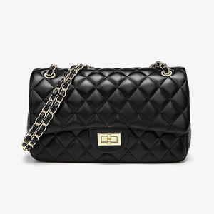 Luxury Brand Women Handbags High Quality PU Leather Shoulder Bags Women's Crossbody Bag And Purses Travel Messenger Bag
