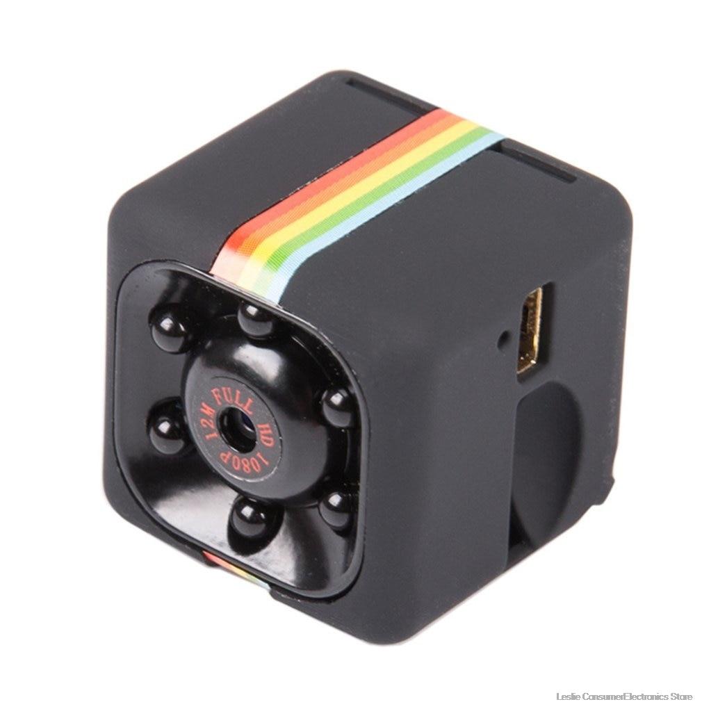 HD 960P/1080P Mini Kamera Sensor Nacht Visie Camcorder Motion DVR Micro Kamera Sport DV Video Kleine kamera Cam