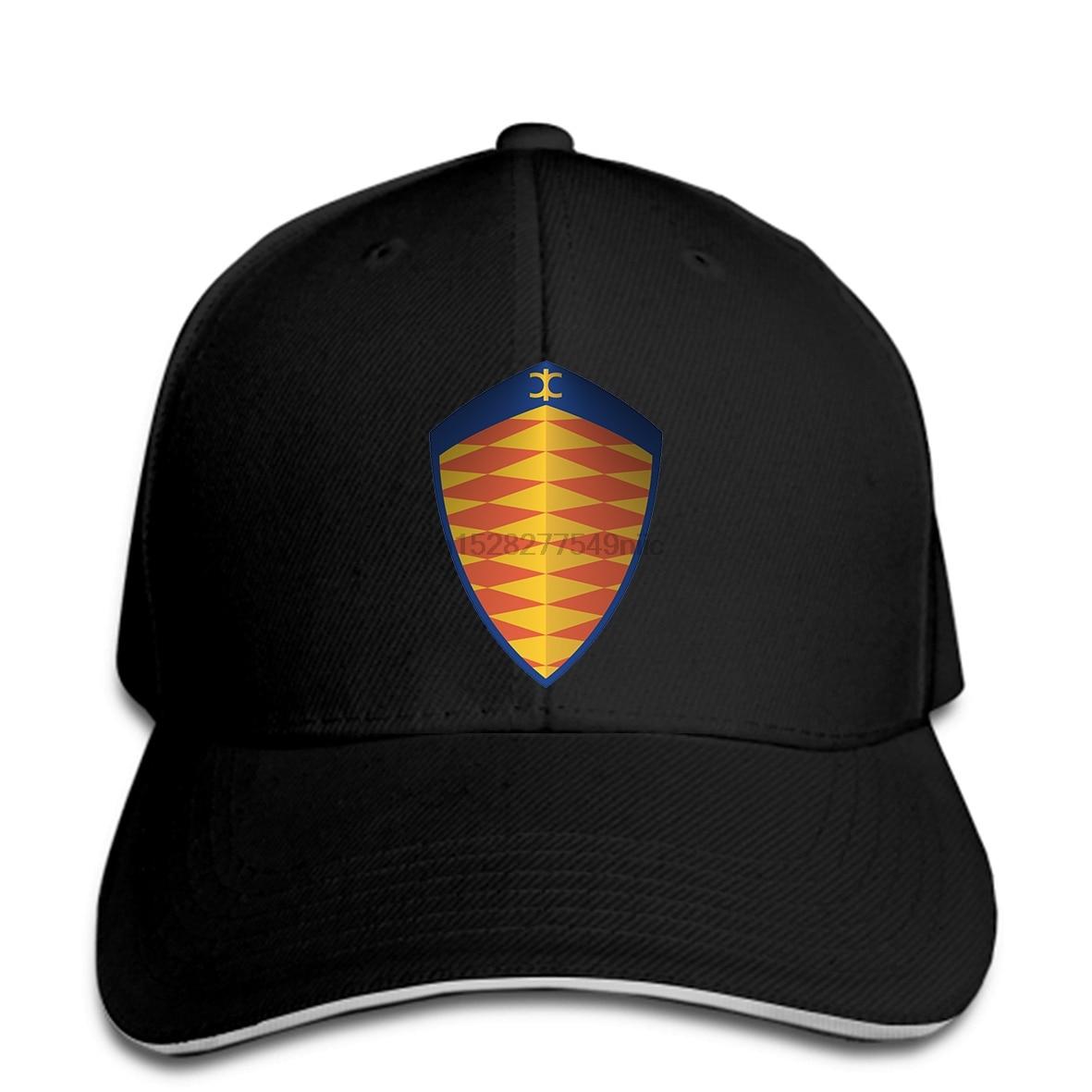 Boné de beisebol masculino koenigsegg logotipo ícone koenigsegg logotipo do carro download do logotipo snapback chapéu feminino pico