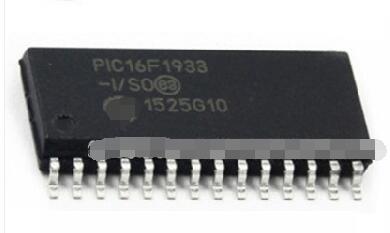 IC 100% nuevo envío gratis PIC16F1933-I/así que PIC16F1933-I/SS PIC16F1933-I/SP MCP6232-E/SN DSPIC30F5011-30I/PT DSPIC30F5011-20I/PT