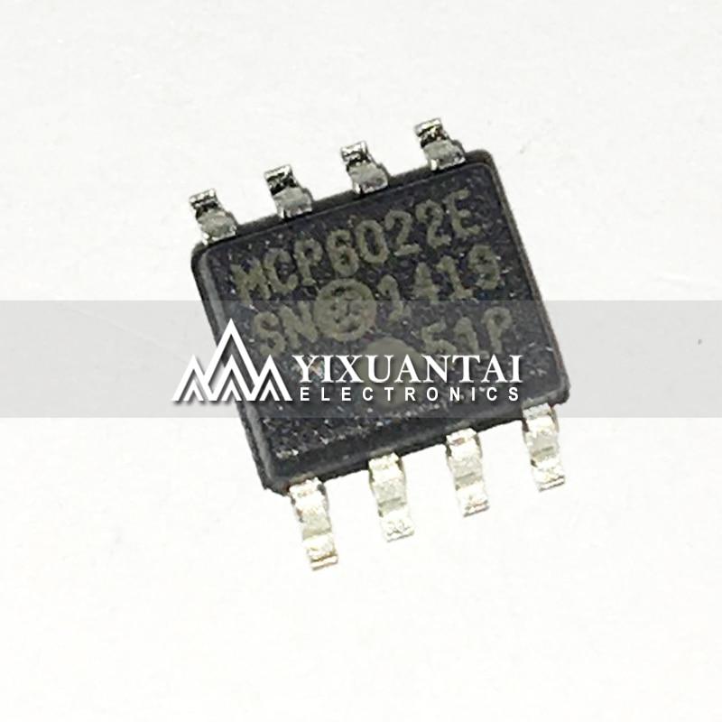 100% original MCP3202-BI/SN MCP3202-BI MCP3202 3202-BI 3202-B1 SOP8
