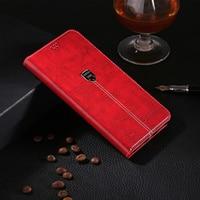 Чехол-бумажник для Nokia 6 2017 TA-1021 Nokia 5 кожаный чехол-книжка для телефона Nokia 3 TA-1032 Nokia 2 TA-1029 TA-1035 Coque