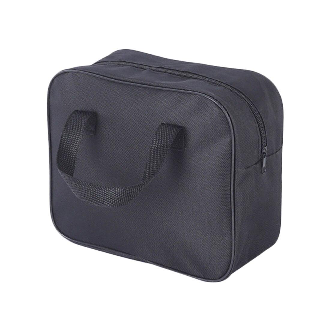 Oxford Cloth Tool Kit Bag Screws Nuts Drill Hardware Car Repair Kit Handbag Utility Storage Tool Bags Pouch Case For Repair Tool repair tool storage case utility box container for soldering iron rxjb