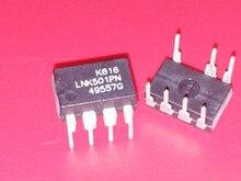 10 teile/los LNK501PN LNK501 DIP-7 LNK501GN SMD-77