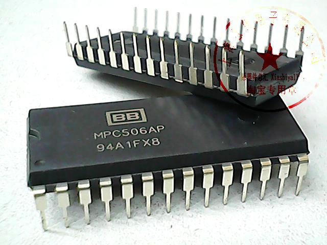5 قطعة MPC506AP DIP-28