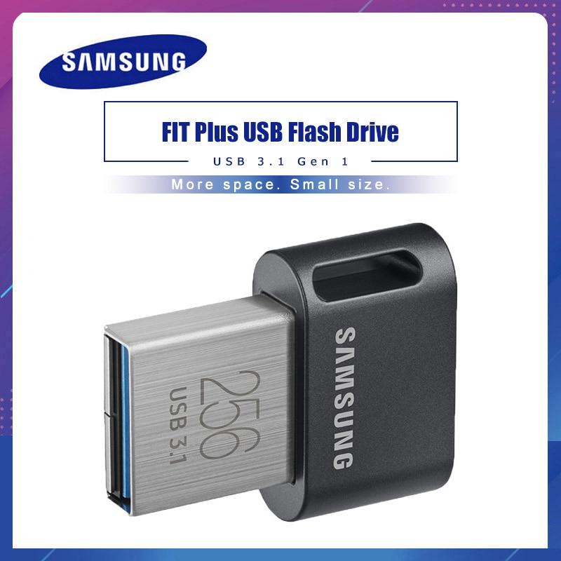 Original Samsung USB 3,1 Pendrive 32GB 64GB 200 MB/S Memoria Usb 3,0...