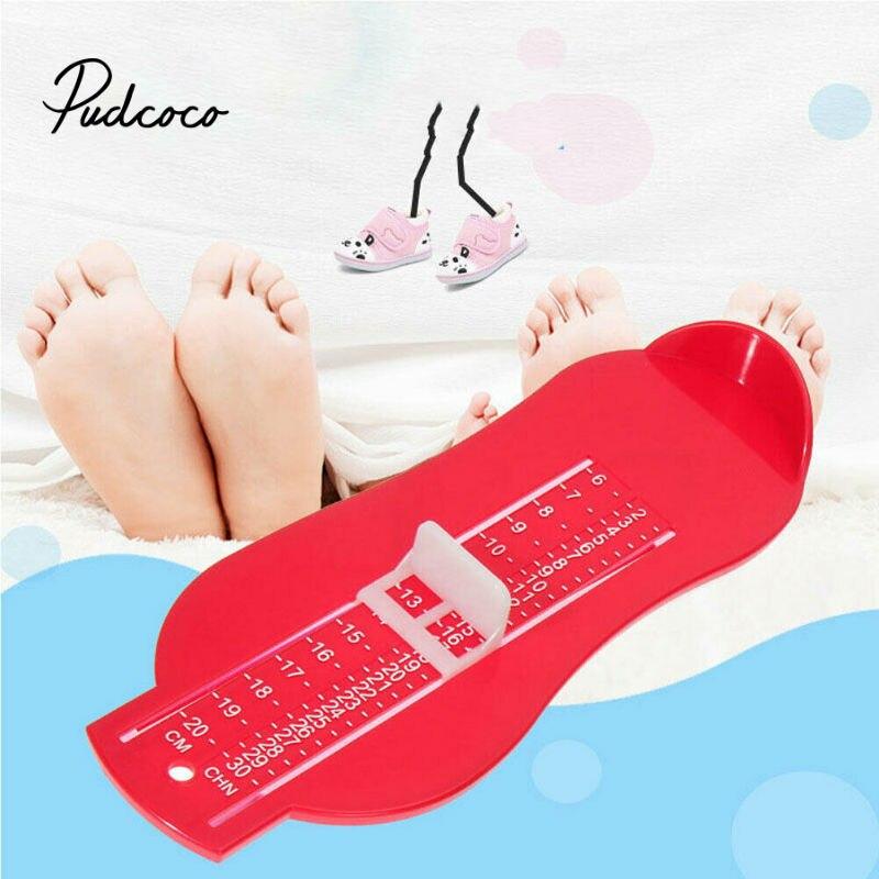 Jauge pour enfant, 5 couleurs, règle de mesure de la taille, disponible, ABS pour bébé et voiture réglable pour taille de 0 à 20cm