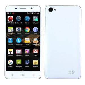 Смартфон Android 6,0, 5,0 дюйма, 3G, 4G, LTE, дешевый мобильный телефон, 2 ГБ, 16 ГБ, две Sim-карты, GSM