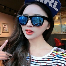 2020 New Classic Sunglasses Men Driving Square Frame Sun Glasses Male Goggles UV400 Gafas Eyewears A