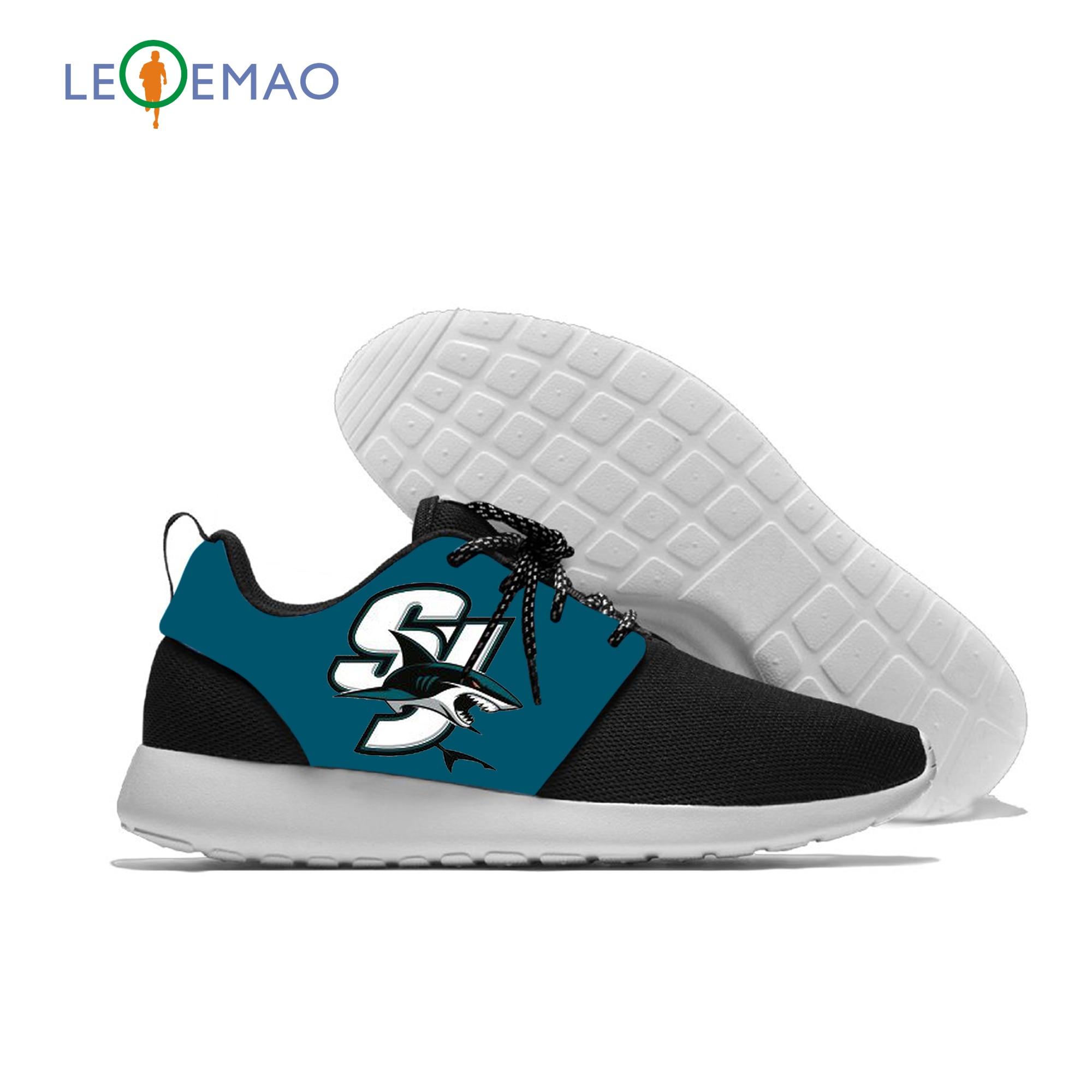 Легкие кроссовки унисекс с логотипом акул, мужские и женские кроссовки, дышащие повседневные кроссовки для любителей бейсбола San Jose