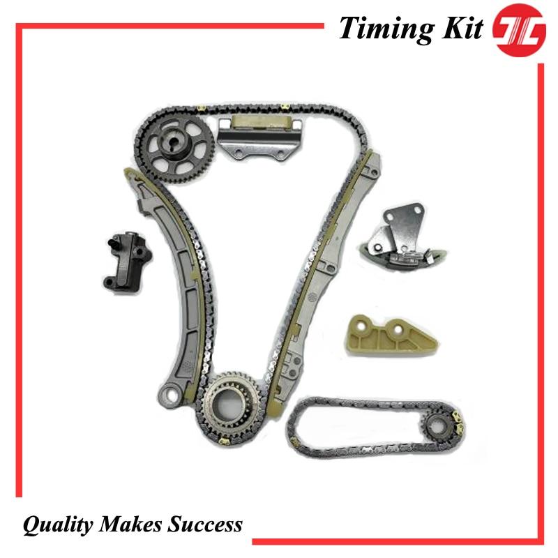 Kit de cadena de distribución HD02-JC para Honda-Accord 2,0/2,0 VTEC K20A Civic-2,0 Type-S CR-V2.0 MK2 Integra CM4, piezas de motor de coche