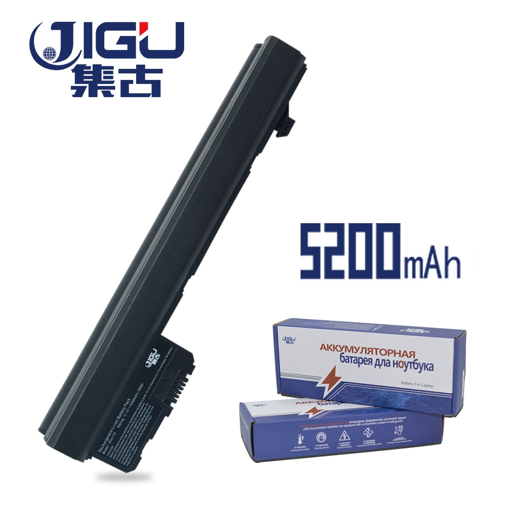 JIGU Laptop Battery HSTNN-CB0C CBOD LB0C D80D NY221AA 170C NY220AA For Hp Mini 102 CQ10-100 110 Mi E