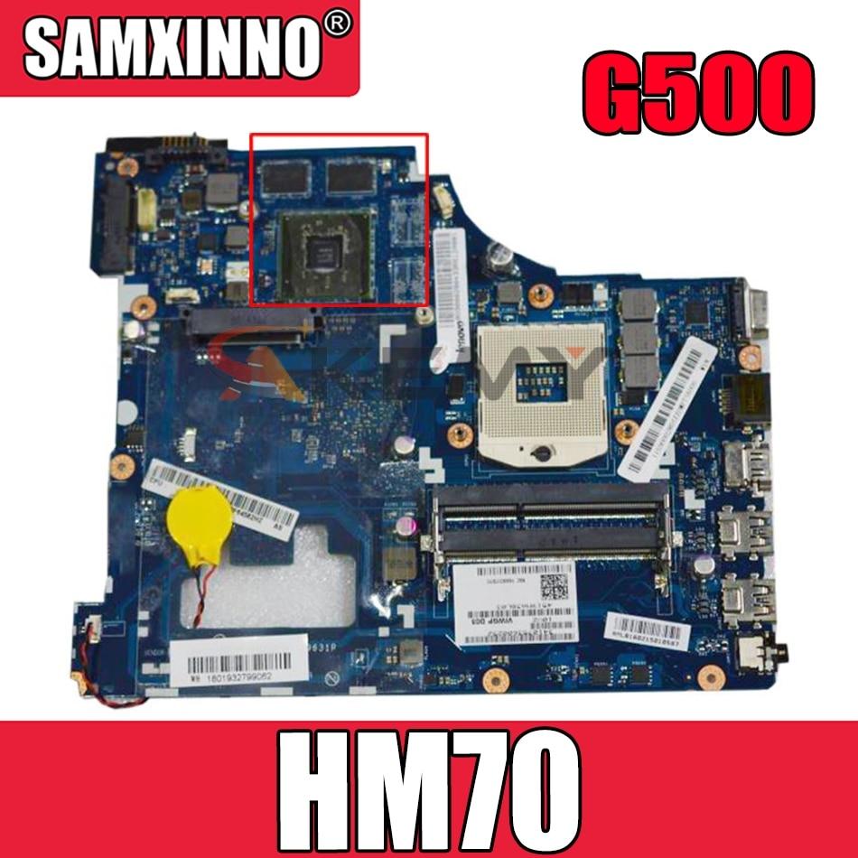 ?????? ?????? G500 ?????? ???? VIWGP/GR LA-9631P ?? ????? ????? AMD HM70
