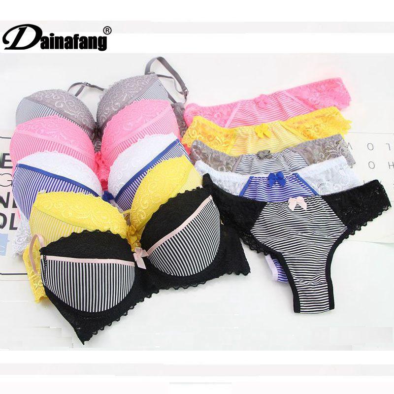 VS secret стринги и бра, комплект нижнего белья, пуш-ап, французское кружево, сексуальные женские комплекты нижнего белья, бюстгальтер и трусики, чашка ABCD, бесплатная доставка, sutia T2480 #