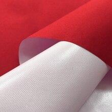 size wide 58inch 1*1.5m Waterproof pongee fabric tpu coating bedspread school uniform Breathable laminate fabric