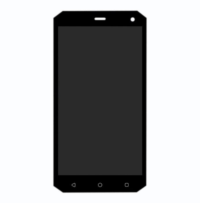 شاشة LCD لـ Prestigio Muze G7 LTE psp7550 psp7550DUO psp7550 DUO, شاشة أصلية 5 بوصة لـ Prestigio Muze G7 LTE psp7550 psp7550DUO psp7550 DUO شاشة عرض LCD تعمل باللمس أجزاء تركيب محول الأرقام