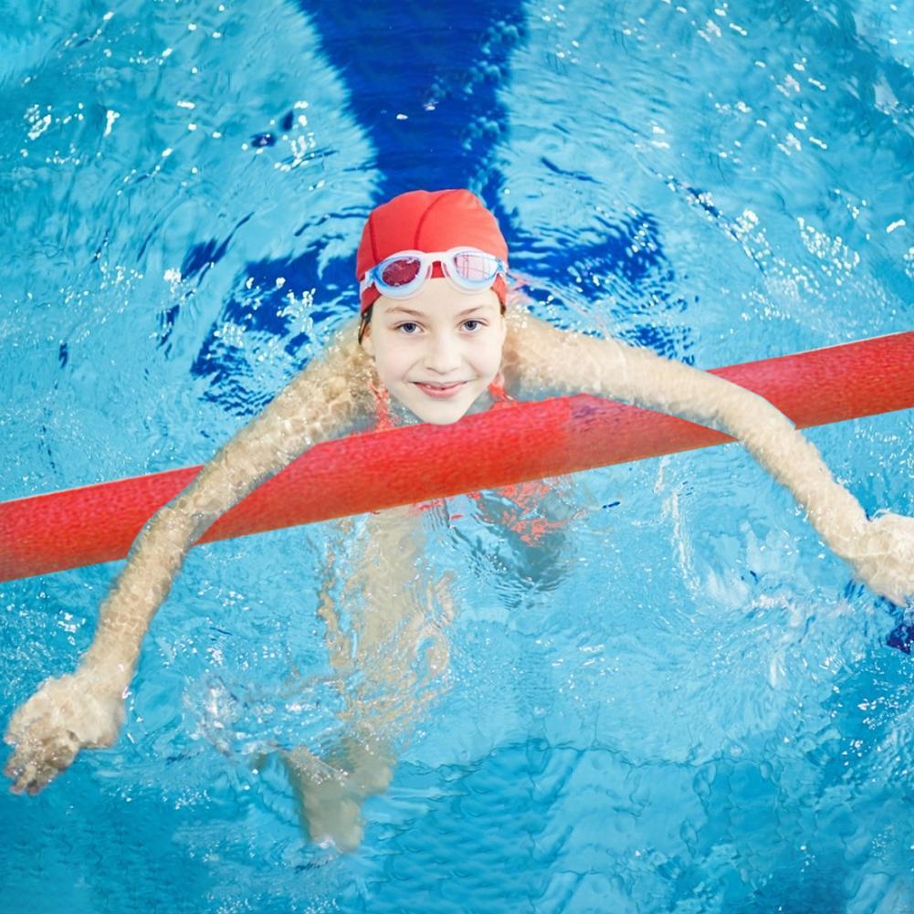 Плавающая Лапша для бассейна, прочная рама для лапши, плавучая пена, лапша, плавающая палочка для бассейна