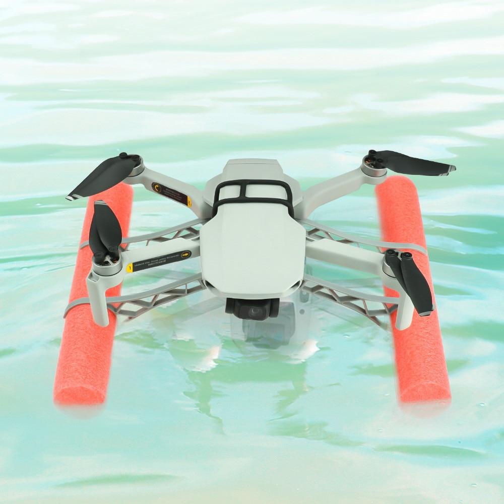 4 шт. металлические крышки двигателя пылезащитный чехол для DJI MAVIC MINI Drone влагостойкие и ударопрочные аксессуары