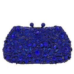 18x10cm metal diamante mulher em forma de bolinho de cor sólida strass jantar saco gem saco de embreagem saco de corrente a6604
