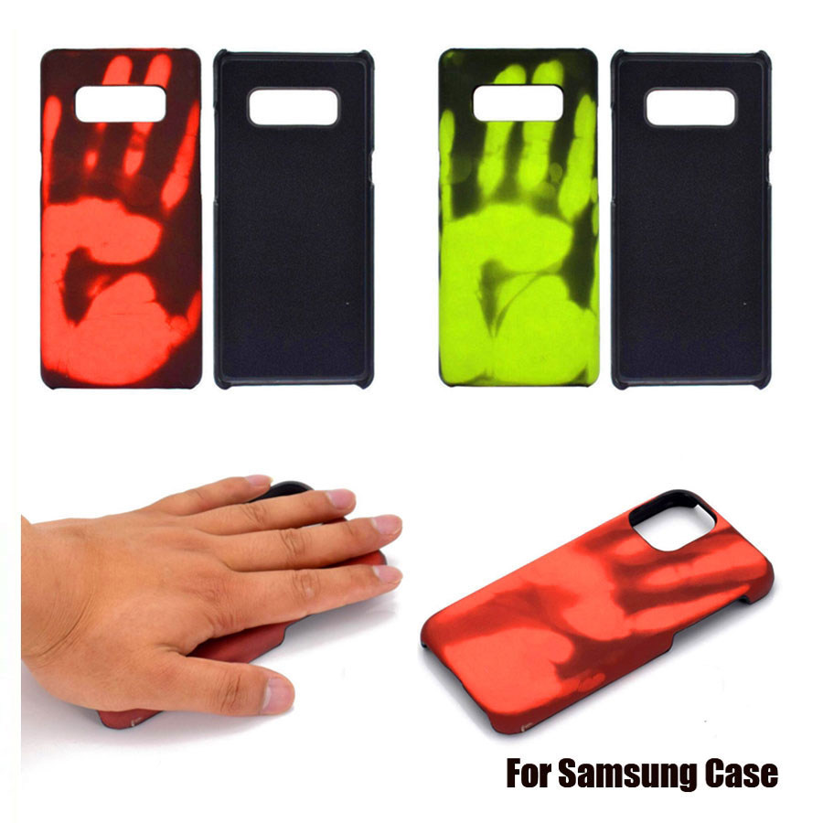 Чехол для samsung Galaxy Note 8, 9, 10, S7, S8, S9, S10 Plus, A40, 50, защитный чехол