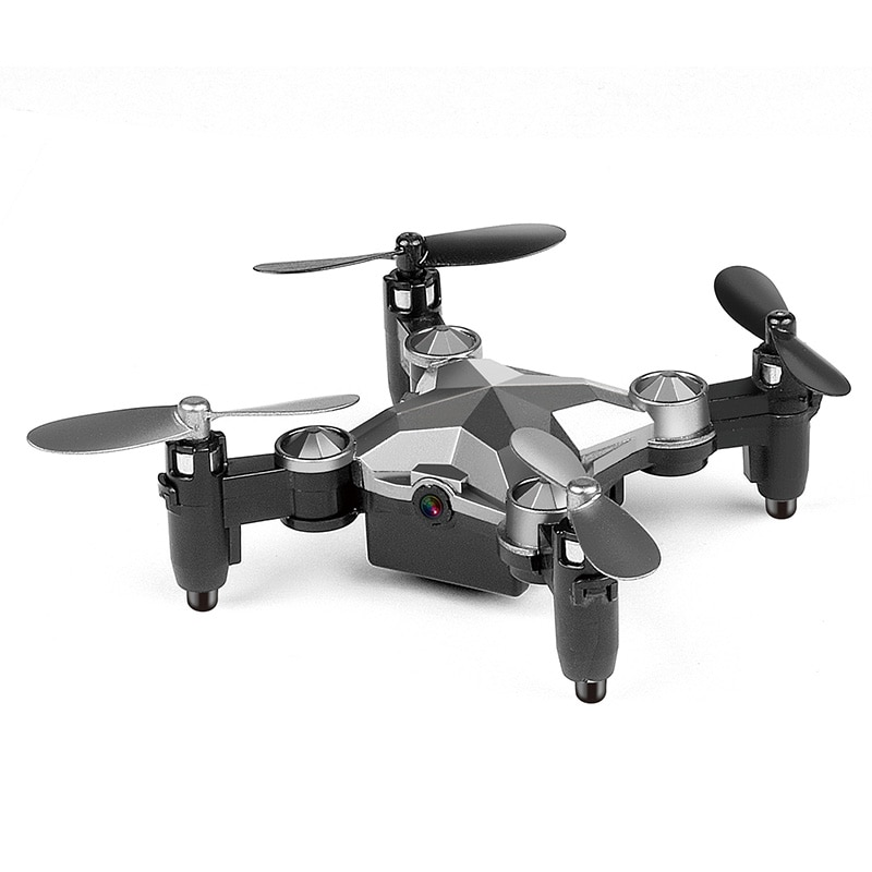 Mini Helicopter Drone Quadcopter 720P HD Camera Foldable Altitude Hold Training Easy Flying Kids Toys enlarge