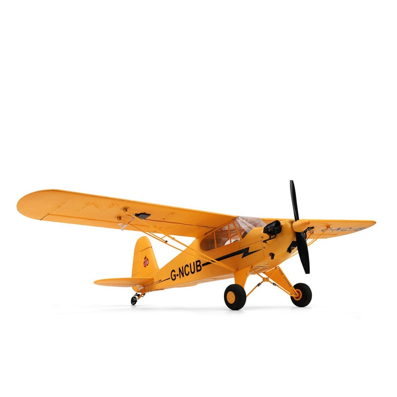 XK A160 RTF EPP RC Drone Remote Radio Controlled Aircraft Model RC Airplane Foam Air Toy Plane 3D/6G System 650mm Wingspan Kit enlarge