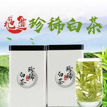 Nouveau thé Anji spécialité thé blanc 500G Anji thé vert en conserve