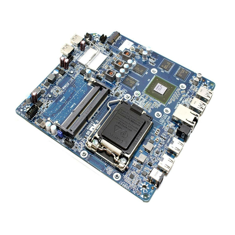Placa base de escritorio Original usada para Dell Alienware Alpha R1, Intel...
