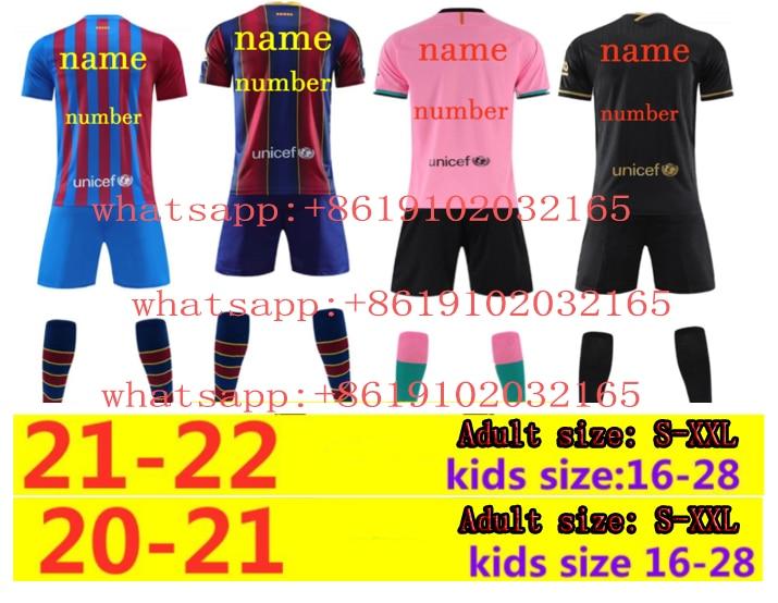 Camiseta DE fútbol para hombres y niños, camisa DE fútbol DE 20,...