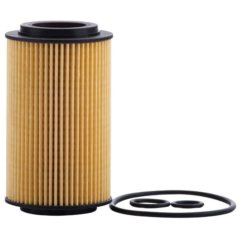 Engine Car Oil Filter for W204 C-Class W212 E-Class for Mercedes-Benz OM651 A6511800109