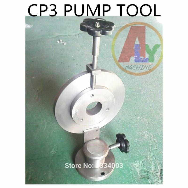 Common Rail Pumpe Umsatz Rahmen Für CP1 CP3 Pumpe, Common Rail Pumpe Reparatur Werkzeuge