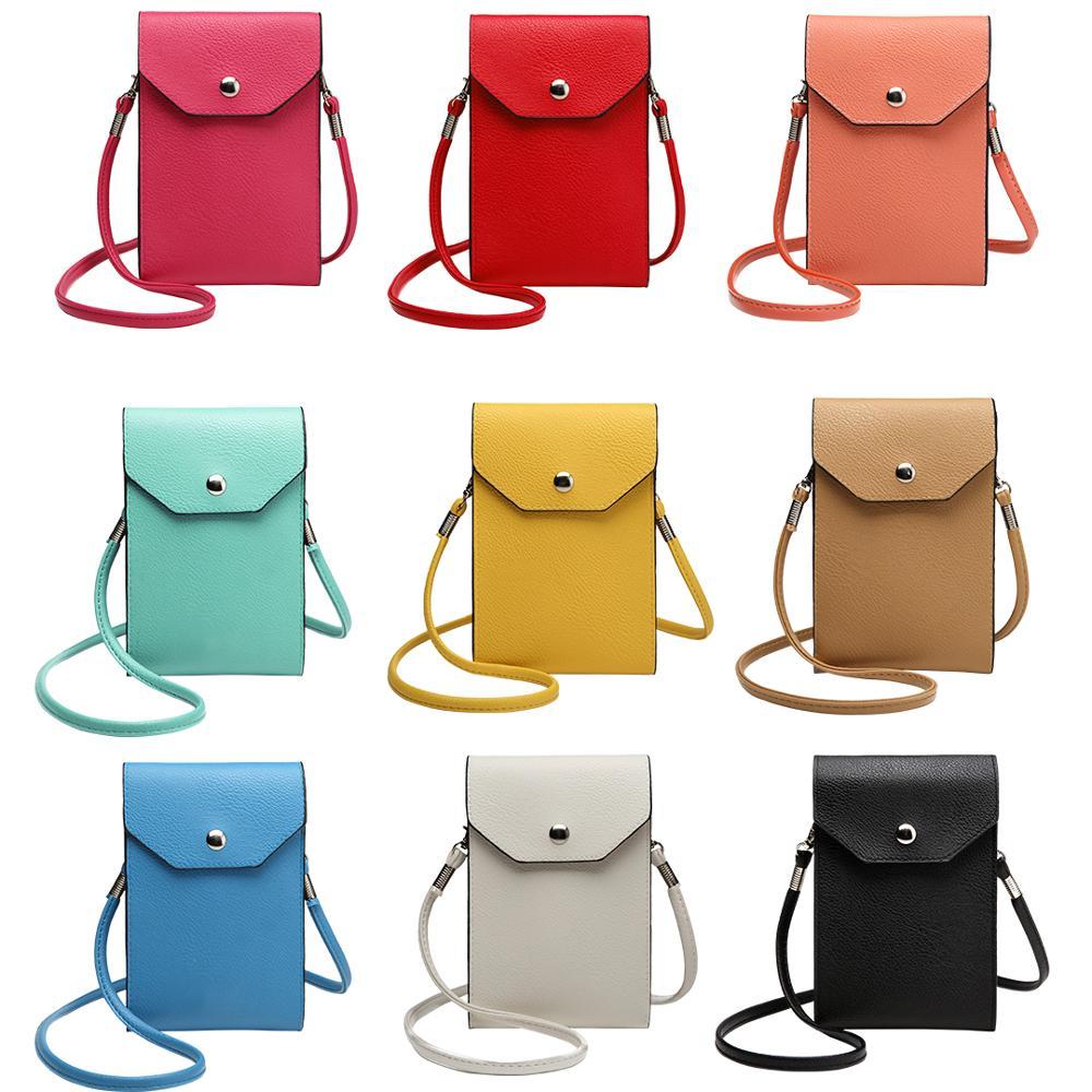 Miss lulu bolsa feminina moda nova 2020 sacos mini bolsa de ombro requintado carteira cartão caso moeda bolsa bolsa de lona saco feminino