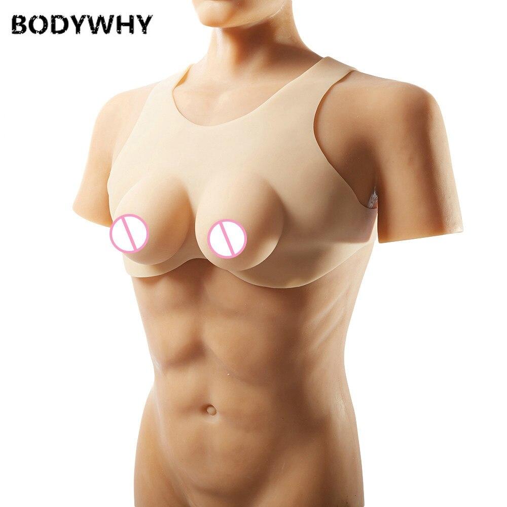 ثدي سيليكون مزيف ، أشكال ثدي واقعية عالية الجودة للمتحولين جنسيا ، ملكة السحب ، شحن مجاني