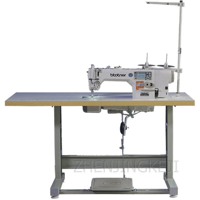 التلقائي بالكامل صناعة ماكينة خياطة التلقائي متعددة الوظائف ماكينة خياطة الدرزة المتشابكة ماكينة خياطة غرزة سيارة الكهربائية ماكينة خياطة