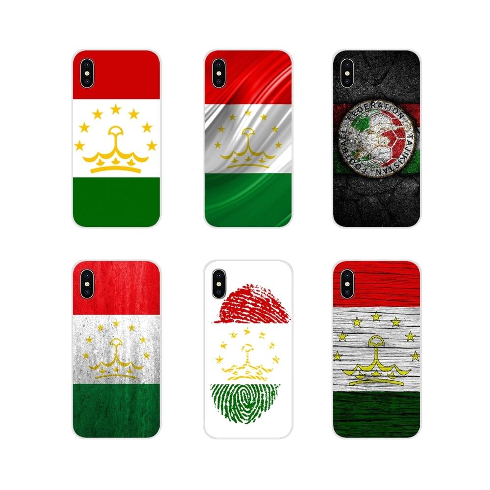Para Huawei Mate Honor 4C 5C 5X6X7 7A 7C 8 9 10 8C 8X20 fundas para teléfono Lite Pro accesorios Bandera Nacional