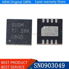 {Nouveau original } 10 pièces SN0903049 SUDM DFN-8