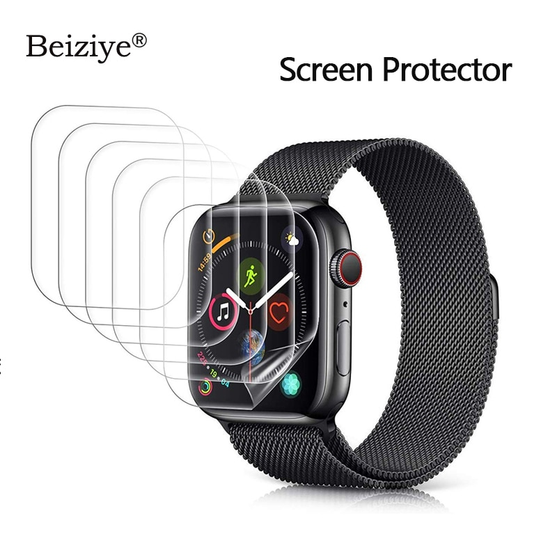 Protector de pantalla para Apple Watch 38mm 42mm Serie 3 2 1...