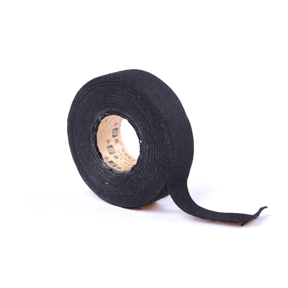 1 rollo 25mm x 15m Tesa Coroplast cinta adhesiva para ropa para cables arnés telar coche arnés de cables gran oferta