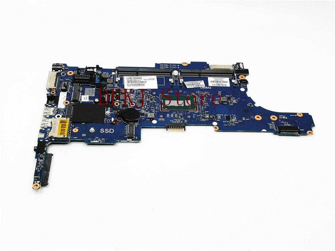 802517-001 802517-501 802517-601 FOR HP ELITEBOOK 840 G1 لوحة الأم للكمبيوتر المحمول I5-4200U CPU 6050A2560201-MB-A03 تم اختبارها بالكامل OK