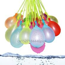 Water Bombs Balloon Amazing Filling Magic Bunch Balloon Children Water War Game Supplies Kids Summer