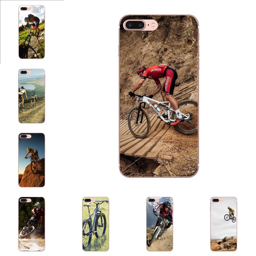 Trek bicicletas de montaña nueva para Huawei Honor Mate 7 7A 8 9 10 20 V8 V9 V10 V30 P40 G Lite jugar Mini Pro P inteligente