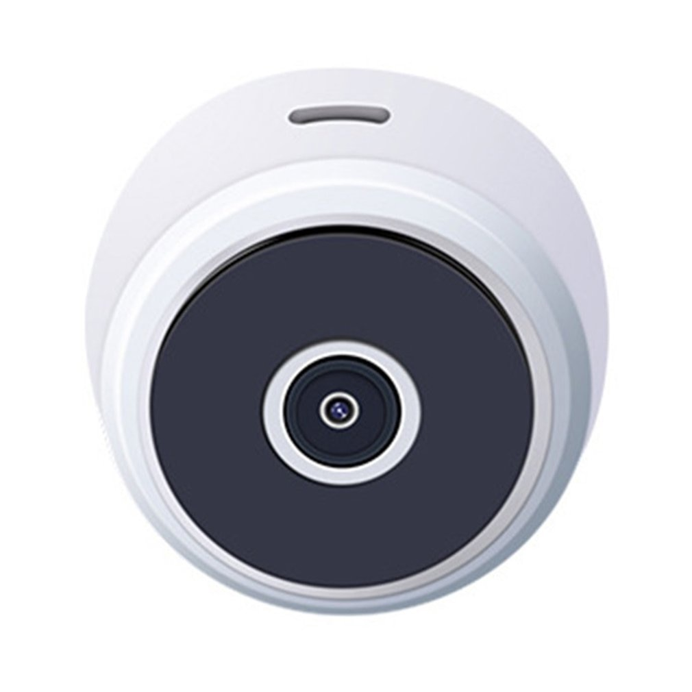 A9 Camera WIFi Home Security 1080P Camera 4K HD Security Outdoor Sports Hd Night Vision 1080p Aerial Motion Dv