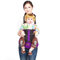 Shouder Straps Baby Sling 0-36 Month Kids Baby Carrier Ergonomic kids sling backpack