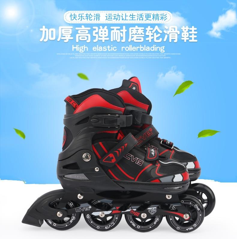 Кроссовки, роликовые коньки, обувь на колесиках, горячая колесики роликовых коньков, фигурные коньки, квадратные коньки, Скейлеры, аксессуа...